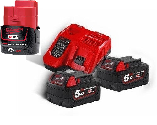 Batterie Energy Pack M18