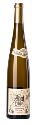 Domaine Albert Boxler - Riesling Reserve 2017