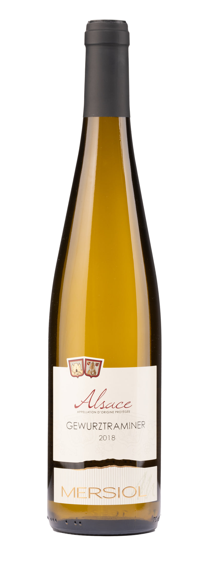 Domaine Mersiol - Gewurztraminer