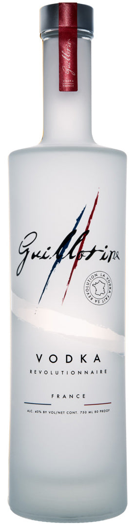 Guillotine Vodka - Originale