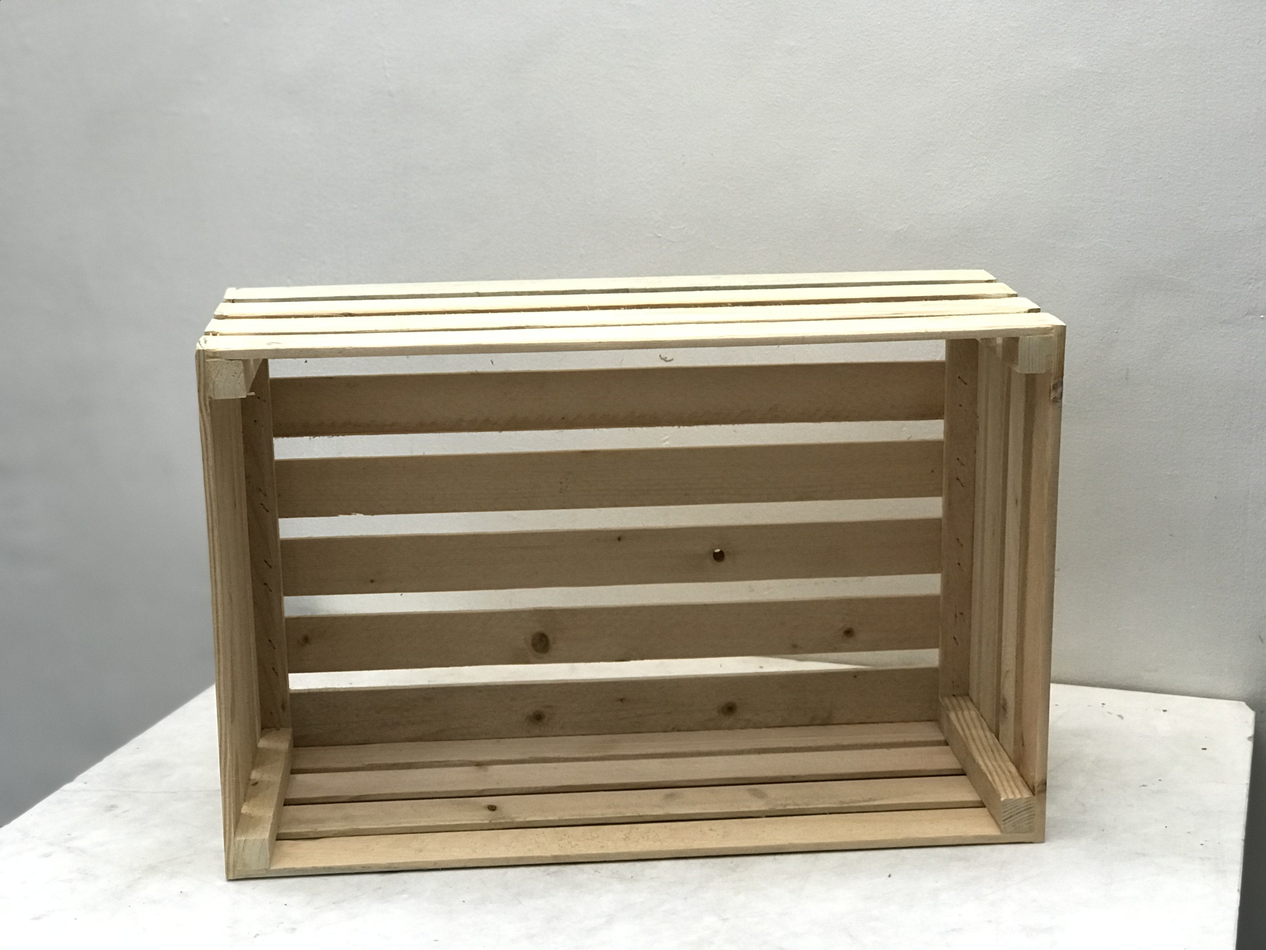 Repotting Crate