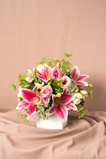 Load image into Gallery viewer, Pretty in Pink - Spruce Florals & Events