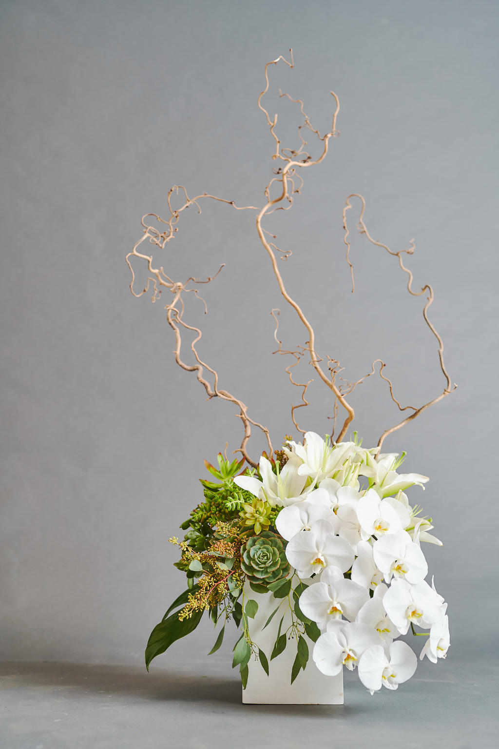 Serene - Spruce Florals & Events