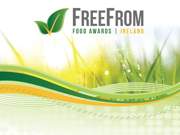 The Free From Food Awards Ireland - What's it all about ?!