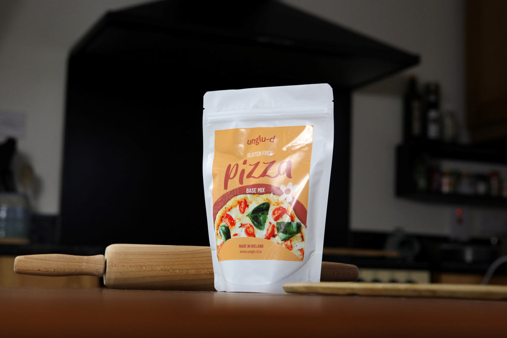 Pizza Base Mix - Gluten Free