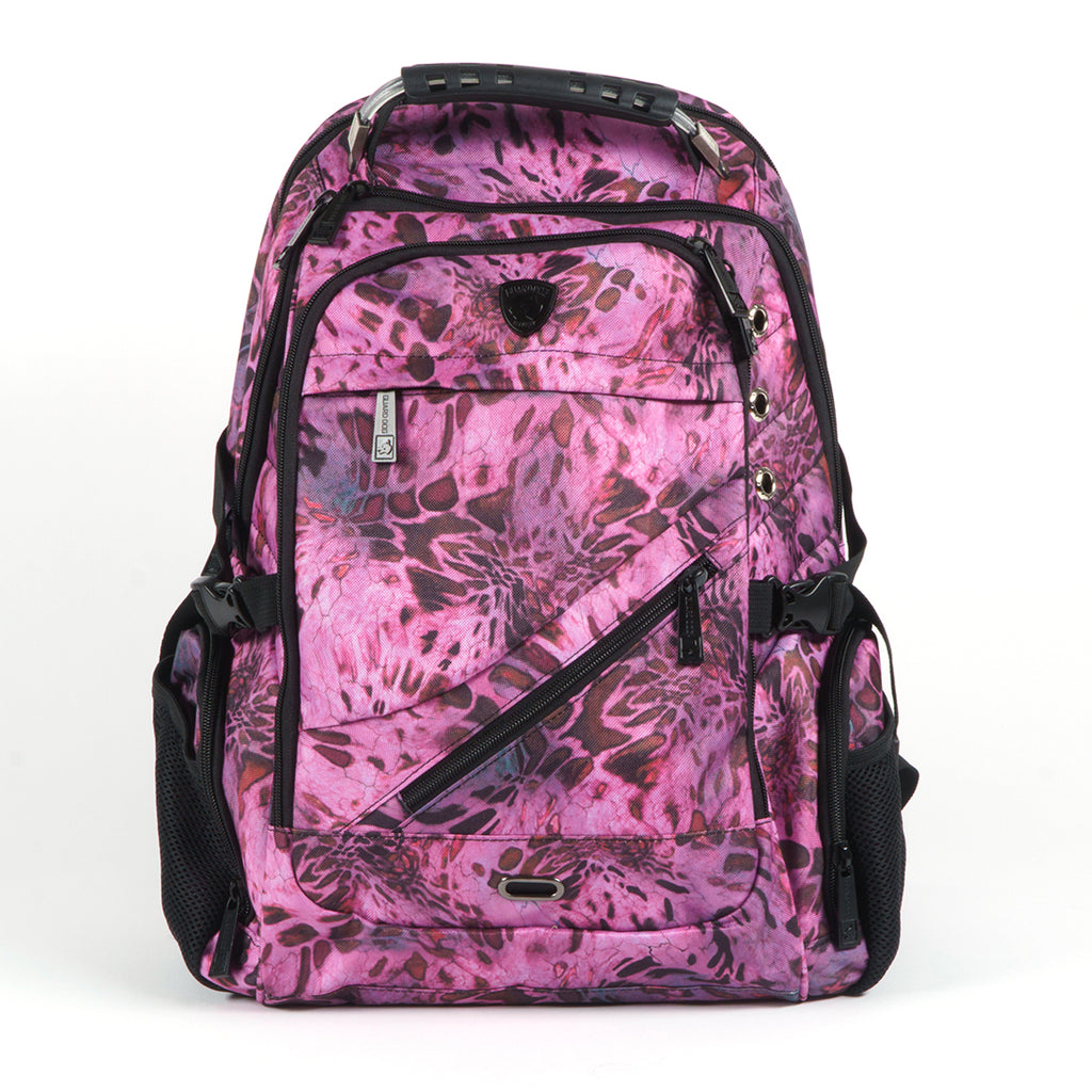 ProShield II Prym 1 - Bulletproof Backpack - Pink Camo