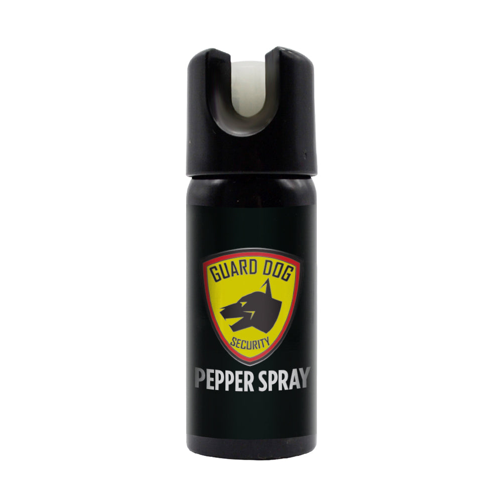 Pepper Spray w/ Glow in the Dark Activator