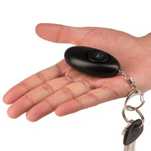 Load image into Gallery viewer, Personal Keychain Panic Alarm 120dB