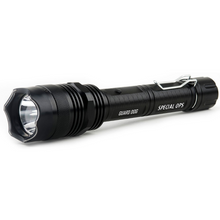 Load image into Gallery viewer, Stun Gun Flashlight Combo - Special Ops