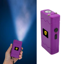 Load image into Gallery viewer, Disabler - Stun Gun LED Flashlight