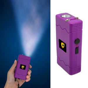 Disabler - Stun Gun LED Flashlight