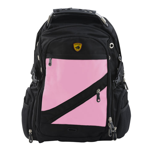 Proshield II - Bulletproof Backpack - Pink
