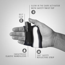 Load image into Gallery viewer, Pepper Spray w/ Reflective Hand Sleeve - InstaFire Reflect