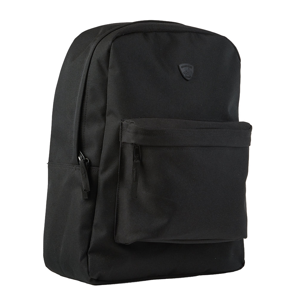 Proshield Scout - Bulletproof Backpack - Youth Edition - Black