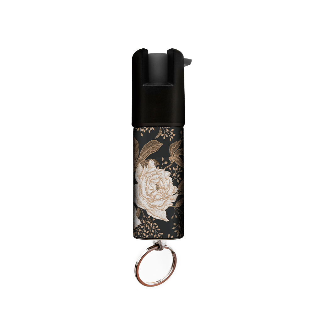 Designer Pepper Spray Keychain
