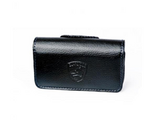 Load image into Gallery viewer, Leather Flip - Top Stun Gun Case