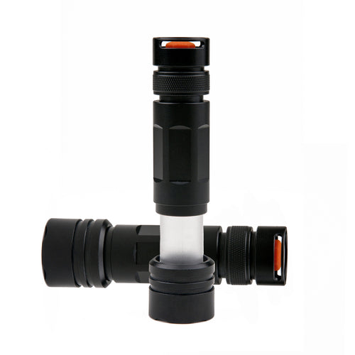Taurus - 220 Lumens - Tactical Flashlight