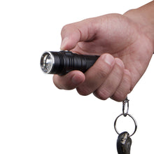 Load image into Gallery viewer, Forte - 280 Lumens - Tactical Flashlight Keychain