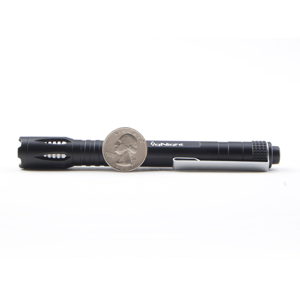 igNight 120 Lumens - Tactical Flashlight