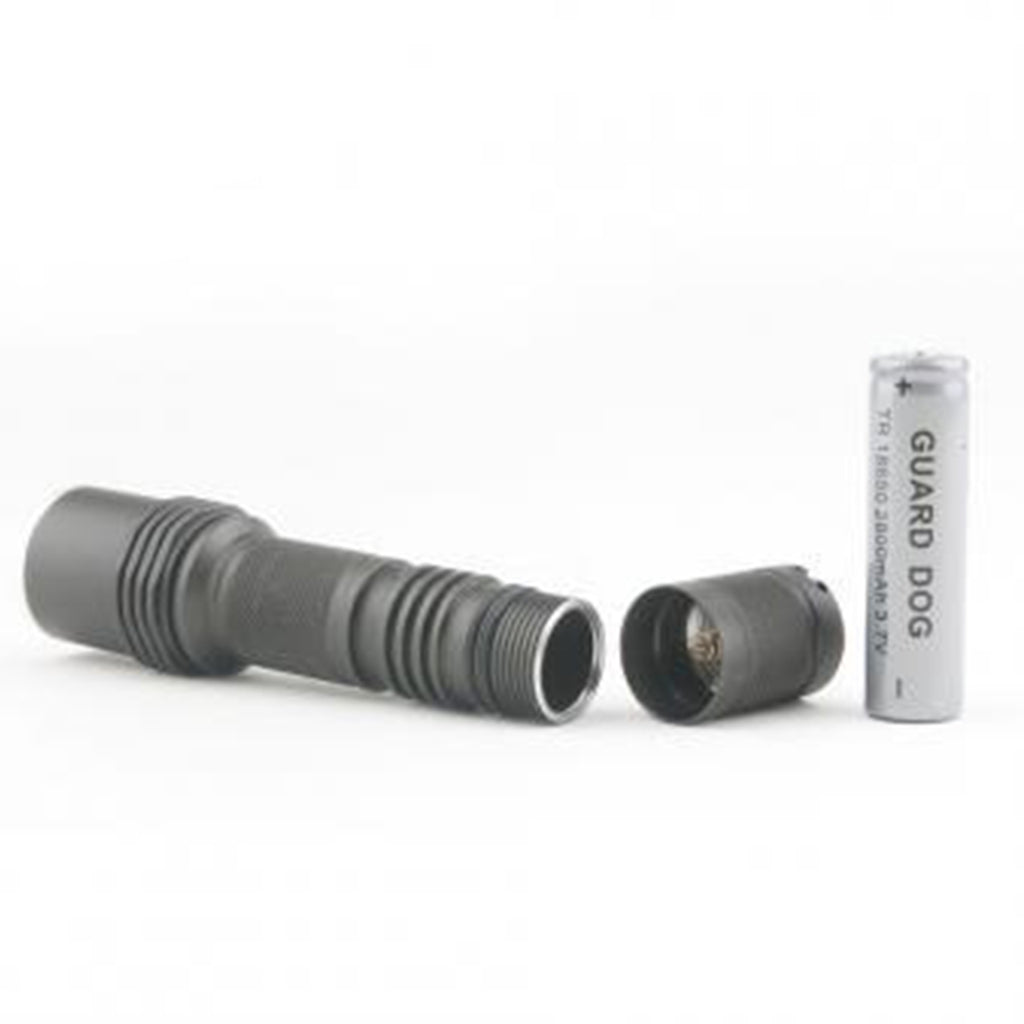 Fusion - 380 Lumens - Tactical Flashlight