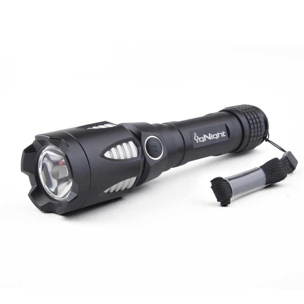 igNight 800 - Tactical Flashlight