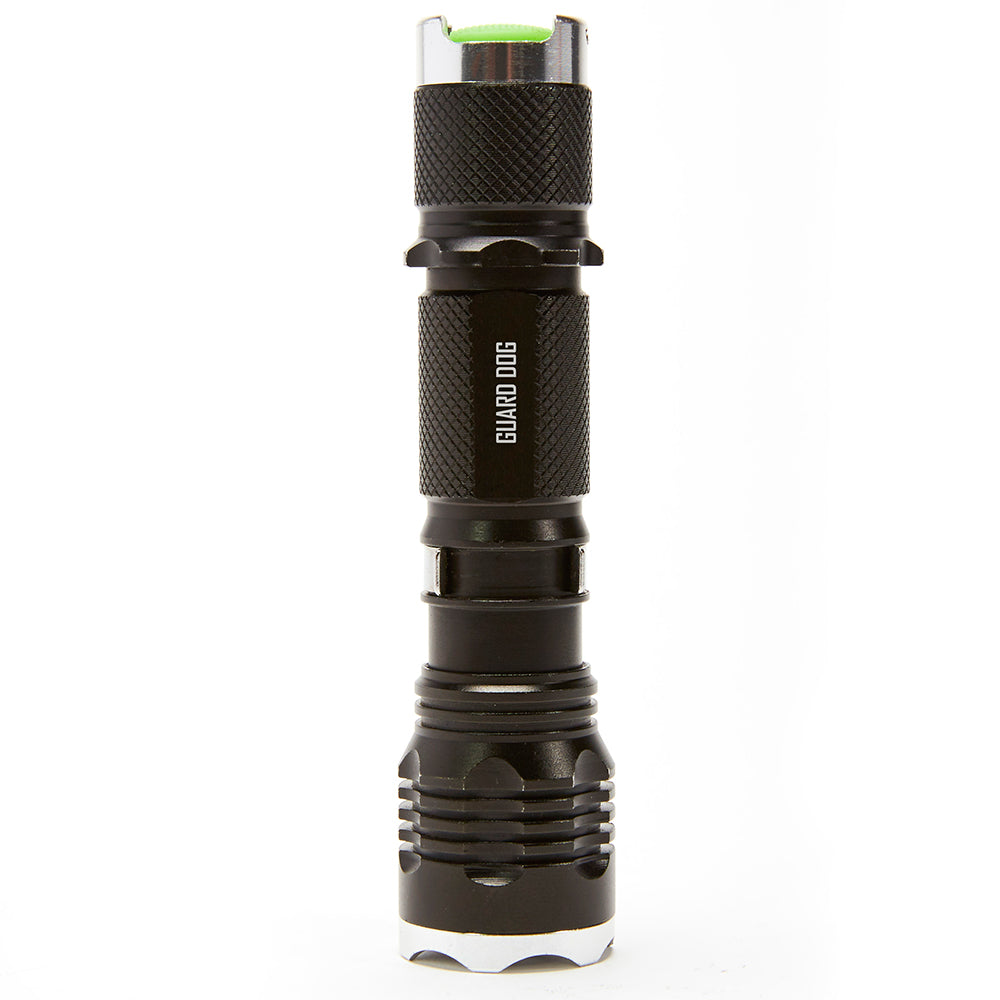 Apex - 210 Lumens - Tactical Flashlight