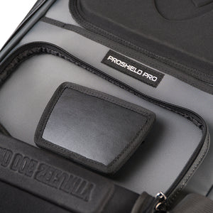 ProShield Pro - Bulletproof Backpack - Black