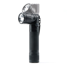 Load image into Gallery viewer, Reflex - 600 Lumens - Tactical Flashlight