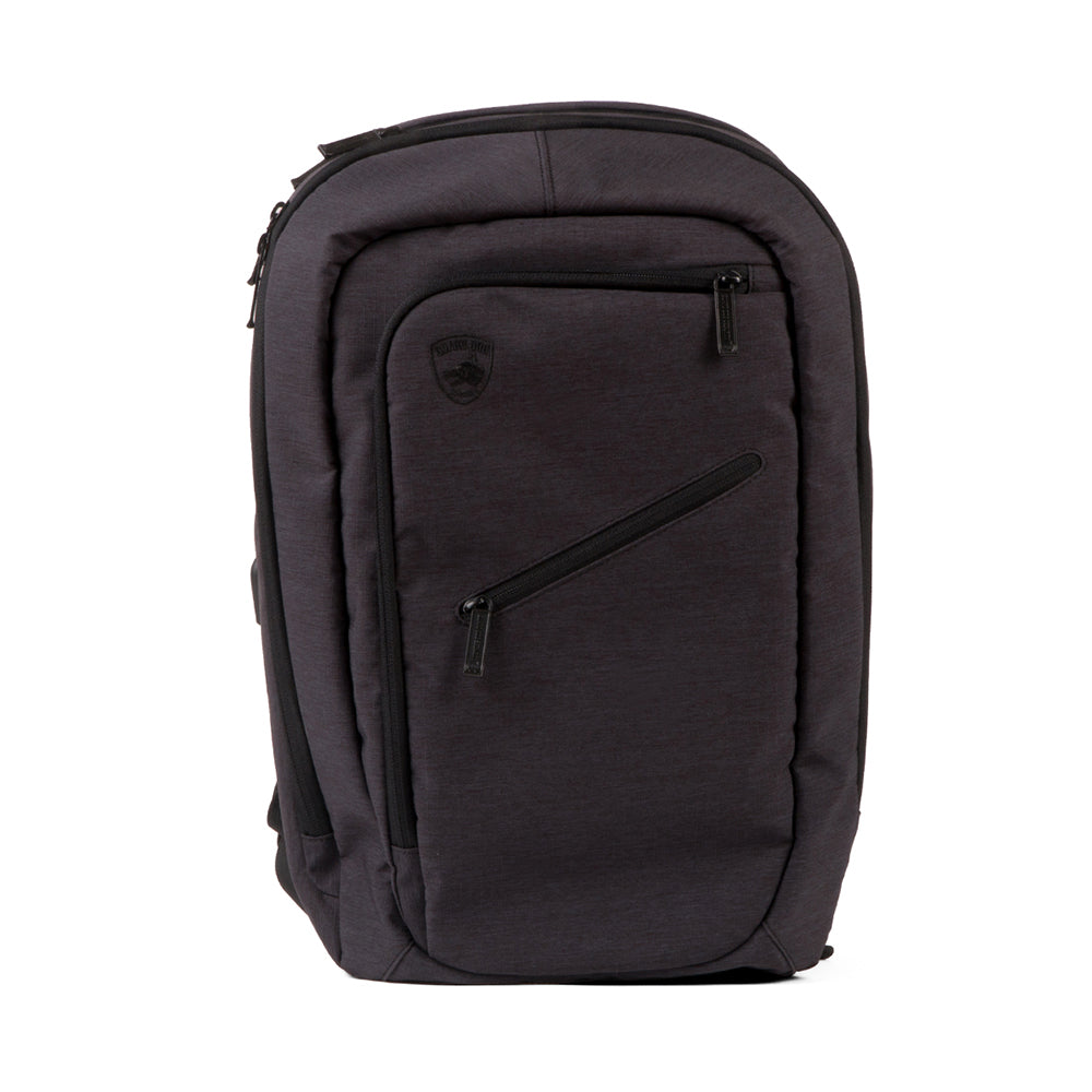 ProShield Smart - Bulletproof Backpack - Black