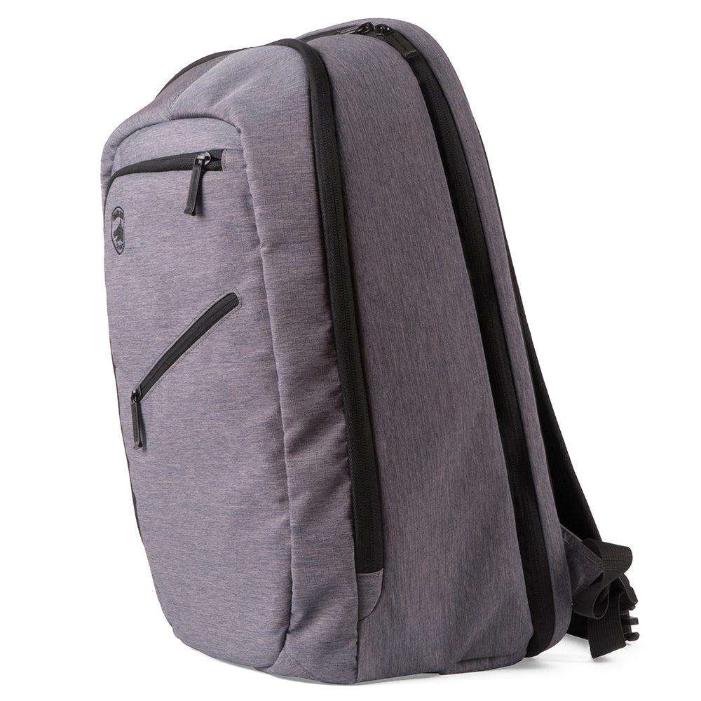 ProShield Smart - Bulletproof Backpack - Grey