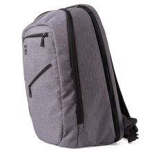 Load image into Gallery viewer, ProShield Smart - Bulletproof Backpack - Grey
