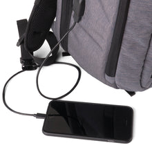 Load image into Gallery viewer, ProShield Smart - Bulletproof Backpack