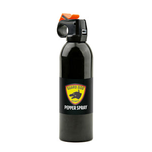 9 oz. Fire Master Fogger - Pepper Spray