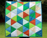 Monkeying Around Small Quilt