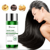 20ML Putimi Natural Hair Growth Essence Ginger Serum