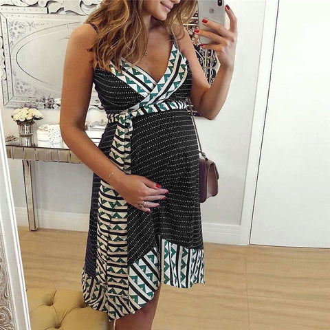 New Fashion Maternity Dresses