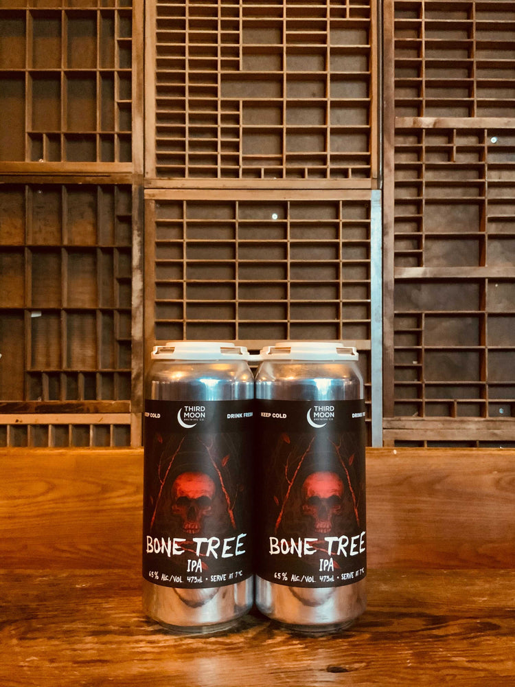 Bone Tree IPA
