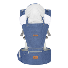 Load image into Gallery viewer, 10-in-1 Hip Seat Carrier