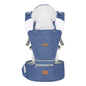 10-in-1 Hip Seat Carrier