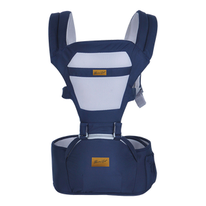 5-in-1 Hip Seat Carrier