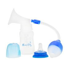 Load image into Gallery viewer, Breast Pump and Feeding Set Premium