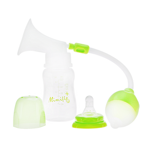 Breast Pump and Feeding Set Premium