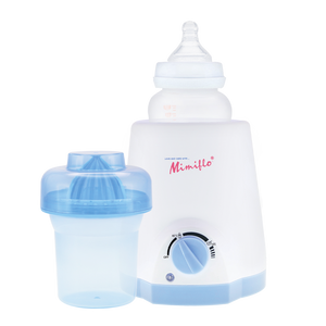 Baby Food and Milk Warmer with Juicer