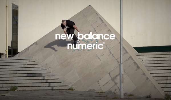 NEW BALANCE IN CALCADA