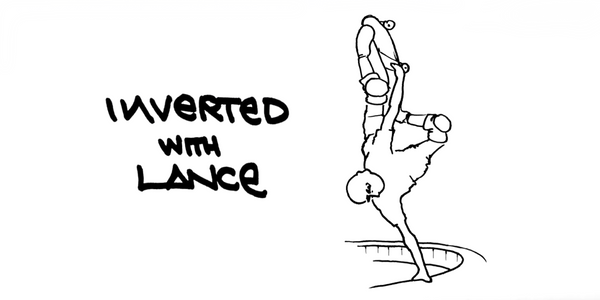 INVERTED WITH LANCE