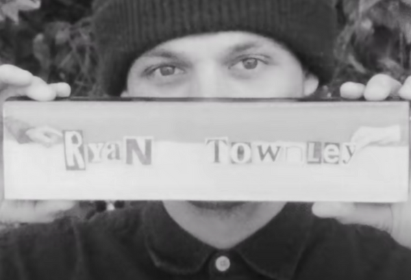 RYAN TOWNLEY - LAYERS