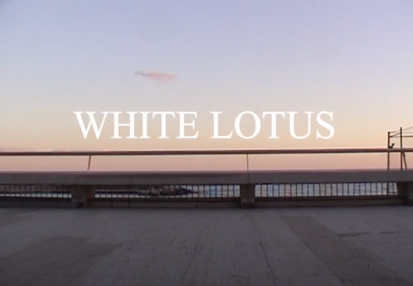 WHITE LOTUS - VOL.1