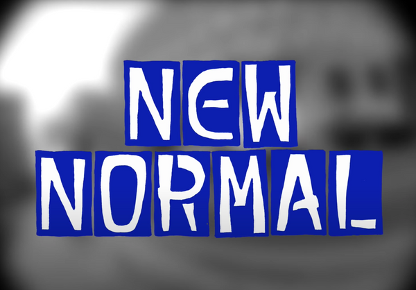 NOTE - NEW NORMAL