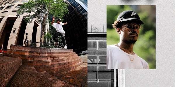 JAHMIR BROWN - DC PART