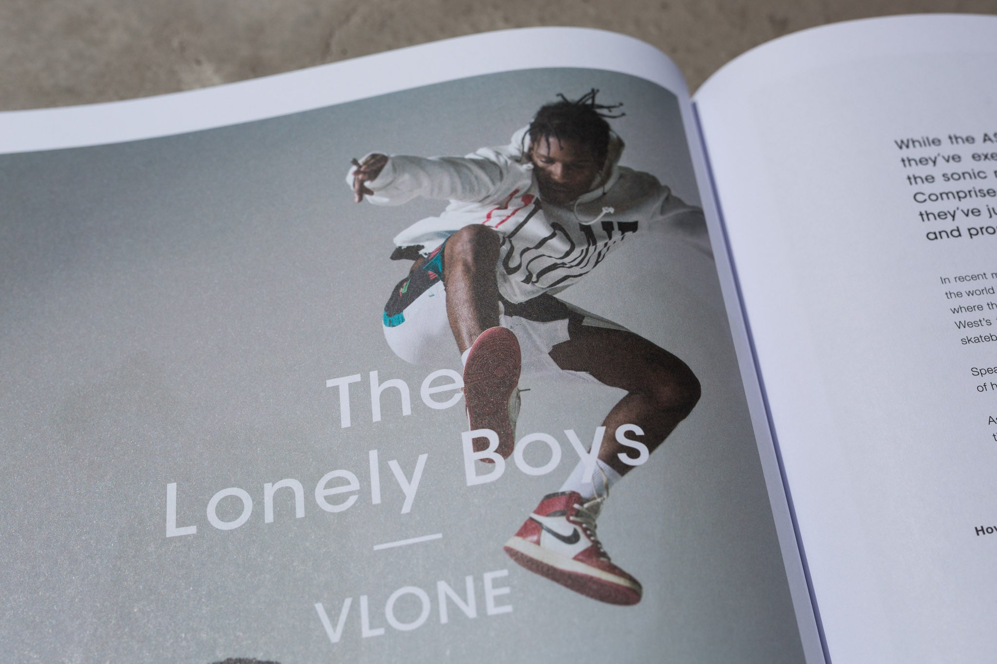 Highsnobiety Magazine Issue 13